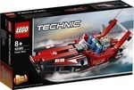 Конструктор LEGO Моторная лодка (42089)