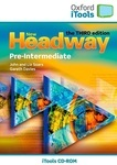 New Headway. Pre-Intermediate Third Edition. iTools