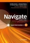 Navigate. B2 Upper-intermediate. Teacher's Guide with Teacher's Support and Resource Disc
