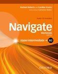 Navigate. B2 Upper-Intermediate. Workbook with CD (without key)