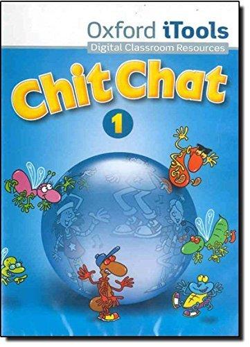 """Купить книгу """"New Chatterbox 1 Itools CD-rom"""""""