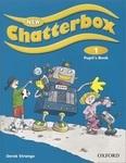 "Купить книгу ""New Chatterbox. Level 1. Pupil's Book"""