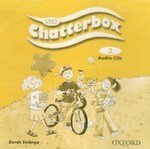 New Chatterbox. Level 2. Audio CD