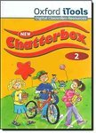 New Chatterbox 3 Itools CD-rom