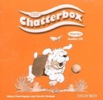 New Chatterbox. Starter. Audio CD
