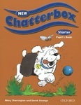 "Купить книгу ""New Chatterbox. Starter. Pupil's Book"""