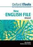 New English File. Advanced. iTools DVD-ROM