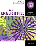New English File. Beginner. Student's Book