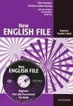 New English File. Beginner. Teacher's Book with Test and Assessment (+ CD-ROM) - купить и читать книгу