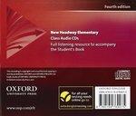 """Купить книгу """"New Headway: Elementary (аудиокурс на 3 CD)"""""""