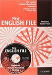 New English File. Elementary. Teacher's Book with Test and Assessment CD-ROM