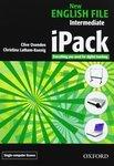 New English File. Intermediate. iPack (single-computer)