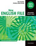 New English File. Intermediate. Student's Book