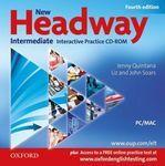 New Headway. Intermediate. Interactive Practice CD-ROM