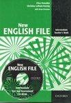 "Купить книгу ""New English File. Intermediate. Teacher's Book with Test and Assessment CD-ROM"""