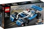 Конструктор LEGO Полицейская погоня (42091)