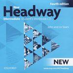 New Headway. Intermediate. Student's. Workbook (аудиокурс CD) - купить и читать книгу
