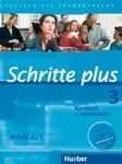 Schritte Plus. Kursbuch Und Arbeitsbuch 3 MIT Audio-CD Zum Arbeitsbuch
