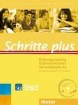 Schritte plus. Prüfungstraining Österreichisches Sprachdiplom A2