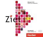 Ziel: Niveau C1/2: Kursbuch (аудиокурс на 3 CD)