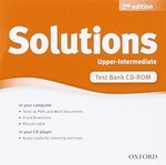 New Solutions Upper Intermediate Test CD-rom