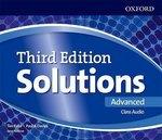 Solutions. Advanced. Class CDs