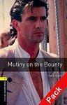 OBL. Level 1. Mutiny on the Bounty + Audio CD