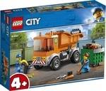 Конструктор LEGO Мусоровоз (60220) - купити онлайн