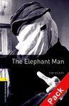 OBL. Level 1. The Elephant Man + Audio CD