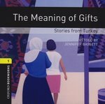 OBL. Level 1. The Meaning of Gifts. Stories from Turkey. Audio CD
