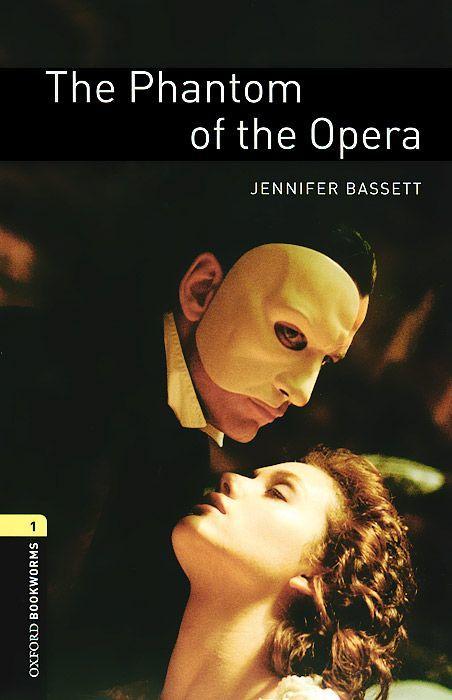 "Купить книгу ""OBL. Level 1. The Phantom of the Opera"""