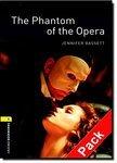 OBL. Level 1. The Phantom of the Opera + Audio CD