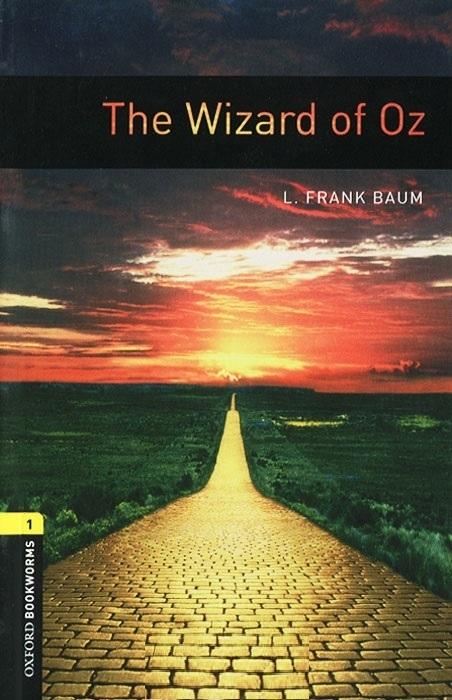 "Купить книгу ""OBL. Level 1. The Wizard of Oz"""