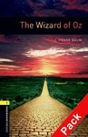 The Wizard of Oz: Stage 1 (+ CD)
