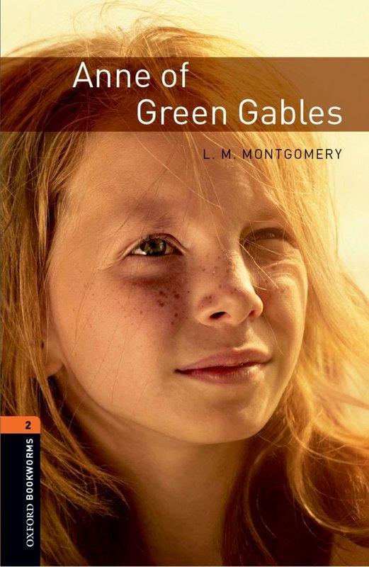 """Купить книгу """"OBL. Level 2. Anne of Green Gables"""""""