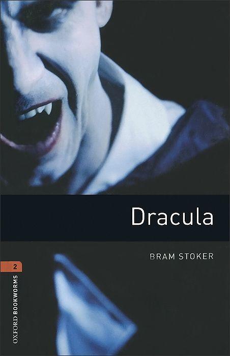 "Купить книгу ""OBL. Level 2. Dracula"""