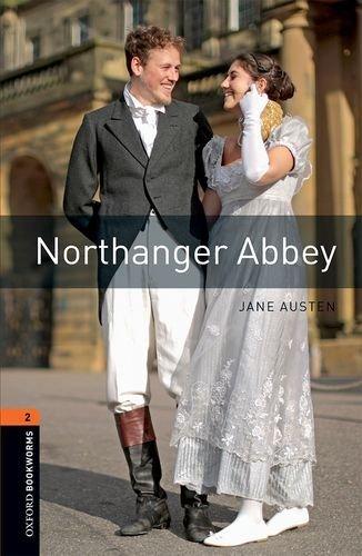 "Купить книгу ""OBL. Level 2. Northanger Abbey"""