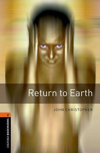 "Купить книгу ""OBL. Level 2. Return to Earth"""