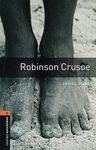 OBL. Level 2. Robinson Crusoe + Audio CD