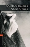 OBL. Level 2. Sherlock Holmes Short Stories + Audio CD