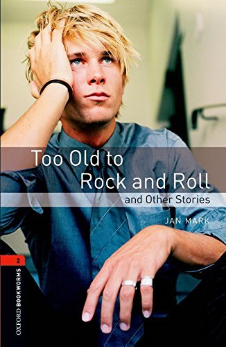 """Купить книгу """"OBL. Level 2. Too Old to Rock and Roll and Other Stories"""""""