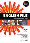 English File: Elementary (аудиокурс на DVD-ROM)