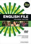 English File: Intermediate (аудиокурс на DVD-ROM)