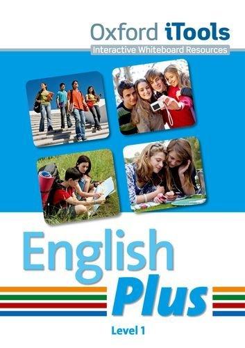 """Купить книгу """"English Plus. 1. iTools"""""""