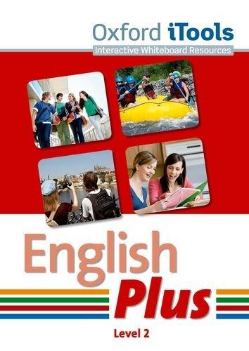 """Купить книгу """"English Plus. 2. iTools"""""""