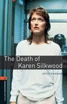 OBL. Level 2. The Death of Karen Silkwood