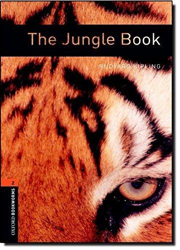 "Купить книгу ""OBL. Level 2. The Jungle Book + Audio CD"""