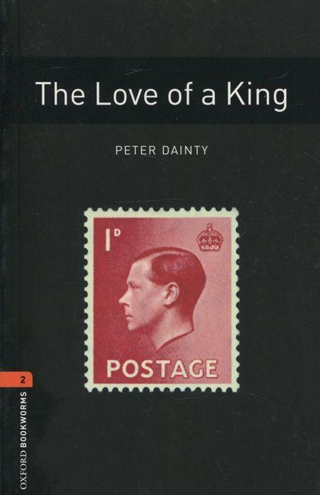 "Купить книгу ""OBL. Level 2. The Love of a King"""