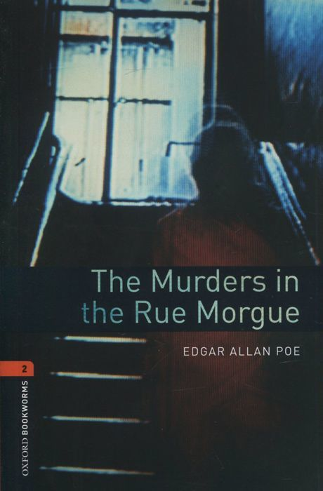 "Купить книгу ""OBL. Level 2. The Murders in the Rue Morgue + Audio CD"""