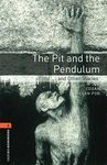 OBL. Level 2. The Pit and the Pendulum and Other Stories